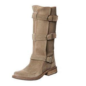 Steve Madden Buck Boots 7.5